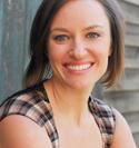 Christine Garvin, MA, NE