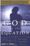 God In The Equation: