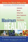 Maximum Healing
