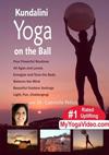 Healthy Kundalini Yoga On the Ball