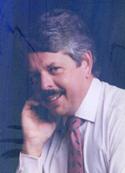 Joel McPherson, MA, HRM