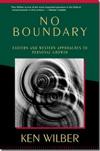 No Boundary: